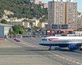 İçinden otoyol Geçen Havaalanı