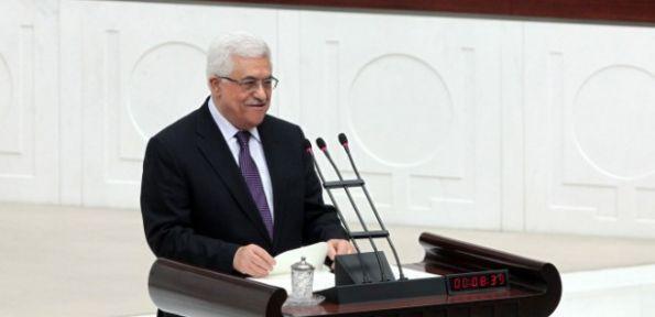Abbas çıktı haber kanalları yayından çıktı