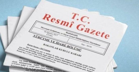 Ağrı Milli Eğitim İl Müdürlüğüne Mehmet Faruk Tekin Atandı
