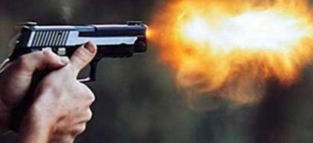 Ağrı'da Arazi Anlaşmazlığı Nedeniyle Çıkan Kavgada Silahlar Konuştu