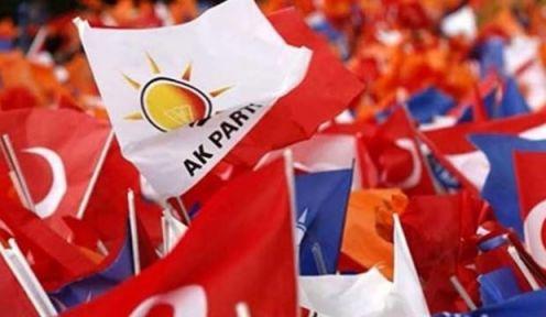Ak Parti Teşkilatlar İçin Düğmeye Bastı
