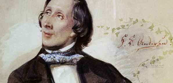 Andersen'in hiç bilinmeyen bir masalı bulundu