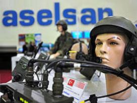Aselsan ve FNSS'ten milli hava savunma topu