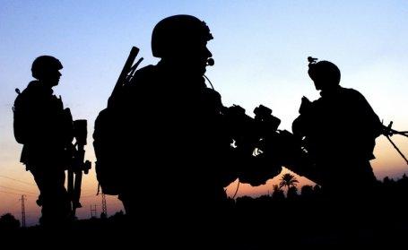 Asker hizmet etmeyecek