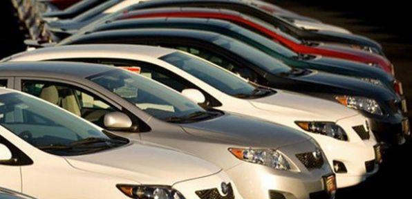 Avrupa otomobil pazarı 11 ayda yüzde 7,2 daraldı