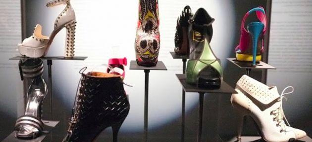 Ayakkabı Modası 2014 Yılında Altın Çağında