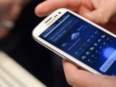 Ayda 5 TL'ye Samsung Galaxy S3 Mini