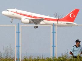 Başbakan Erdoğan Trabzon'a gitti