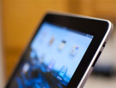 Beklenen iPad satışa çıkıyor