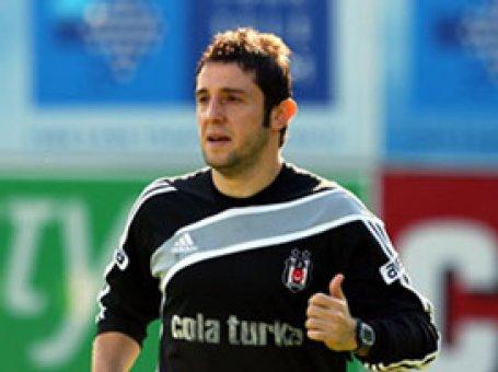 Beşiktaş'ta Nihat Kahveci şoku!