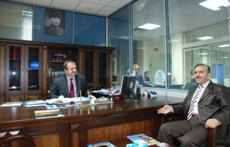 Beylikdüzü Belediye Başkan Yardımcısı Yeşil Yeşilay Dedi