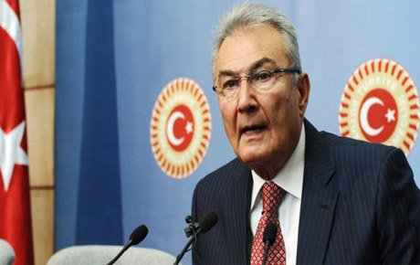 Deniz Baykal ve Önder Sav Kılıçdaroğlu'na kurultay için çarşaf liste önerdi