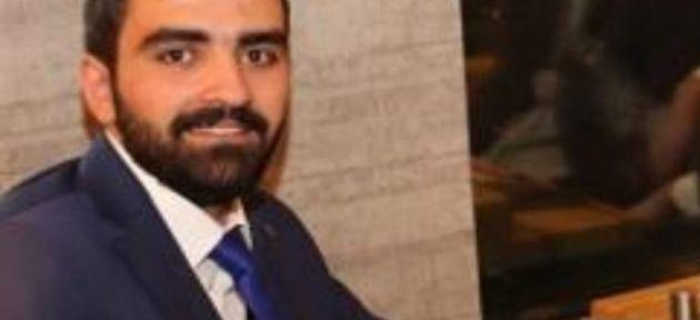 Deva Partisi Ağrı Merkez İlçe Başkanlığına Mahmut Çarboğa Atandı