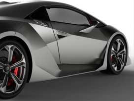 Dünyanın en pahalı arabası yasak