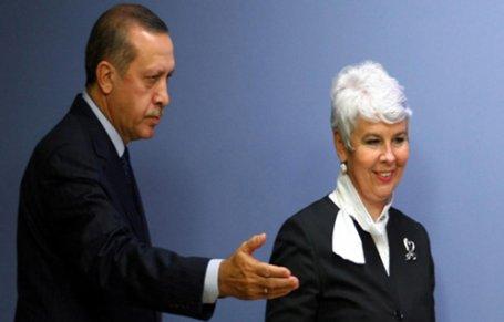 Erdoğan'a göre Türkiye AB'den bıktı!