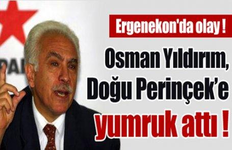 Ergenekon'da olay çıktı !