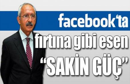 Facebook'ta