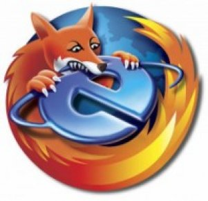 Firefox artık avrupa'da birinci sırada