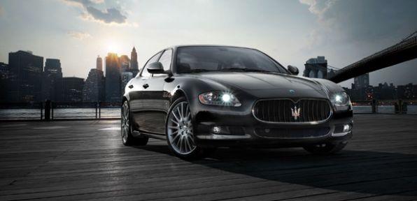 Gelmiş geçmiş en iyi Maserati Türkiye'ye geliyor