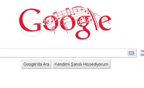 Google Mehmet Akif Ersoy'u Unutmadı