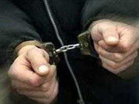 Gümrükte 45 tutuklama