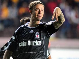 Guti, Beşiktaş'tan ayrılmayacak