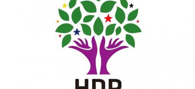 HDP Aday Aday'ları Tam Liste