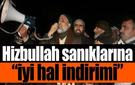 Hizbullah sanıklarına