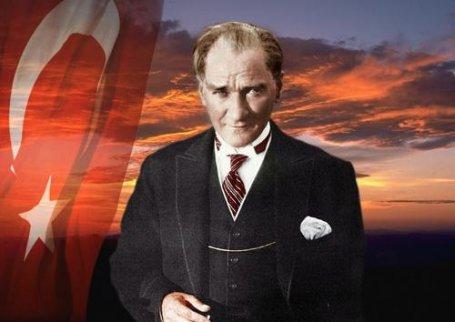 İşte Atatürk'ün maaşı !