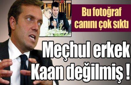 Kaan değil Mehmet !
