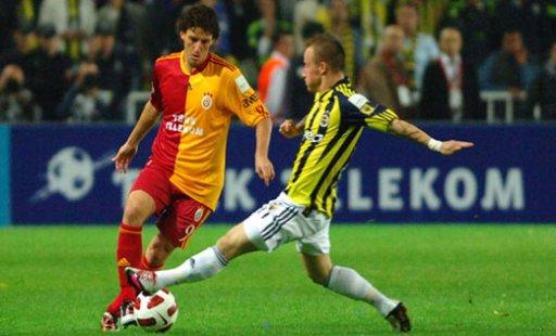 Kadıköy,de iki dev yenişemeden ayrıldılar