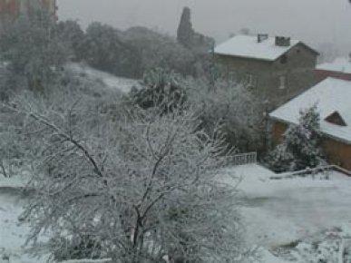 Kar İstanbul'u beyaza bürüdü / MANZARALAR