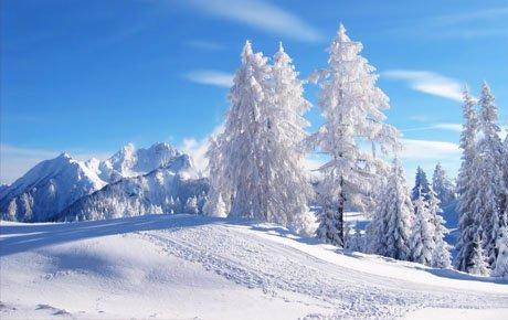Kar Marmara'ya girdi