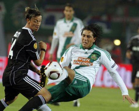 Kartal'ın UEFA'da dalya heyecanı