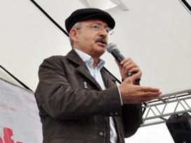 Kılıçdaroğlu: Erdoğan'ın kimyasını bozdum