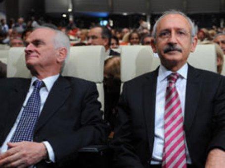 Kılıçdaroğlu'ndan Önder Sav'a mektup