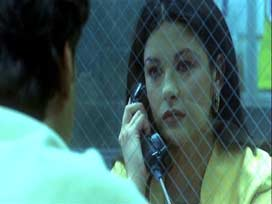 Kötü kadın Catherine Zeta-Jones
