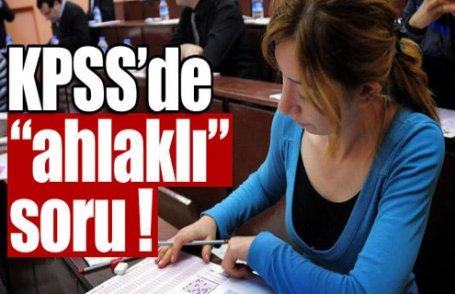 KPSS'de