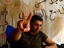'Kurtlar Vadisi Filistin' Bosna'da