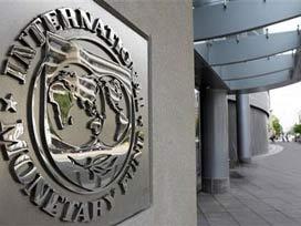 Mısır, IMF'den finansal destek istedi