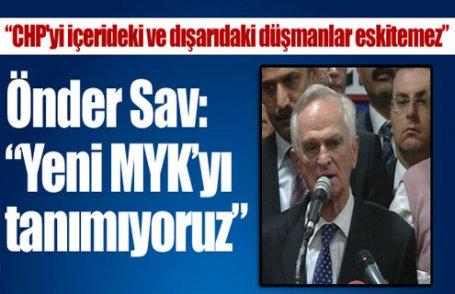 Önder Sav: