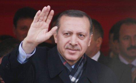 Ortadoğu'nun yeni hakimi Türkiye