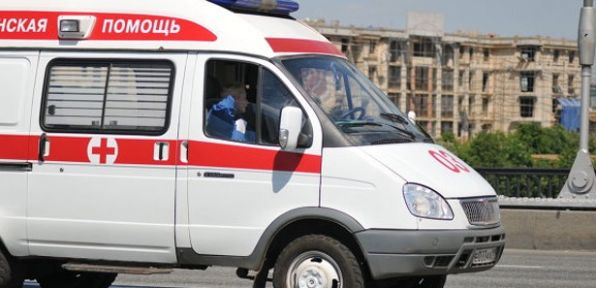 Rusya'da inşaat çöktü: 5 ölü, 12 yaralı