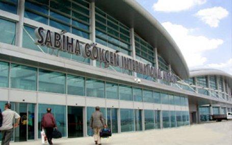 Sabiha Gökçen Havalimanı dünyanın en güvenli 5'inde
