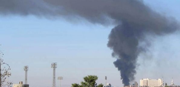 Şam'da yeni patlama: 10 ölü