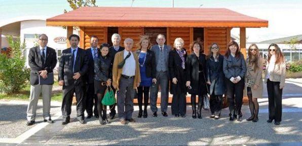 Seferihisar'dan Türkiye'ye örnek olacak proje