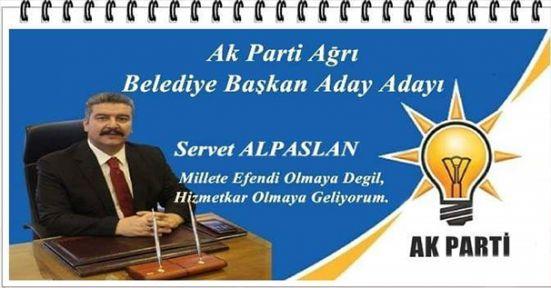 Servet Alpaslan E-Temayül'ü Değerlendirdi