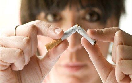 Sigarayı Bırakmak Mümkünn