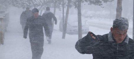 Soğuktan korunmak için tahin yiyin