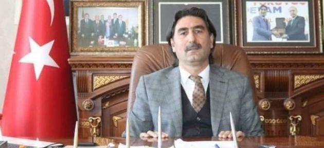 Taşlıçay Belediye Başkanı Hastaneye Kaldırıldı